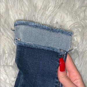 Fashion Nova Jeans - FASHION NOVA JEANS